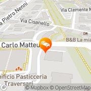 Map Hotel Repubblica Marinara Pisa, Italy