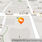 Map Asia Hotel Beijing, People's Republic of China