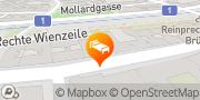 Karte ibis Wien City Wien, Österreich