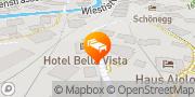 Carte de Hotel Bella Vista Zermatt Zermatt, Suisse