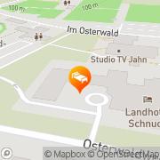 Karte Landhotel Schnuck Schneverdingen, Deutschland
