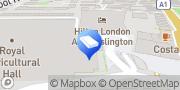 Map Search Strategy London, United Kingdom