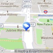 Map LadBrokes.com London, United Kingdom