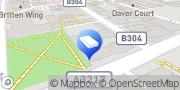 Map Gas Boiler Services Chelsea Chelsea, United Kingdom