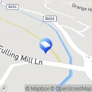 Map JP Chapman Heating & Plumbing Services Welwyn, United Kingdom