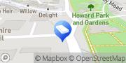 Map GC Solicitors Letchworth Garden City, United Kingdom