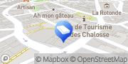 Carte de Agence d'Emploi Manpower Hagetmau Hagetmau, France