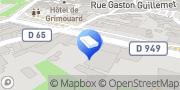 Carte de Start People Fontenay Le Comte Fontenay-le-Comte, France