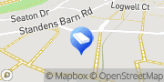 Map Branded Printed and Packaging Northamptonshire, United Kingdom