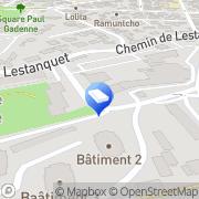 Carte de F.2.I Bayonne, France