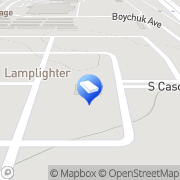 Map Lamplighter Community Colorado Springs, United States