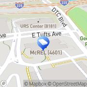 Map Kaplan Law LLC Denver, United States