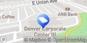 Map LPL Financial - Catherine Scheuber Denver, United States