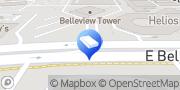 Map SocialSEO Englewood, United States