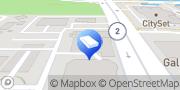 Map JEMSU Denver, United States