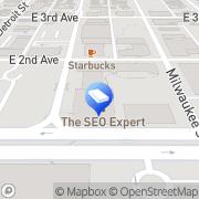 Map Law Office of Steve Roberts, LLC Denver, United States