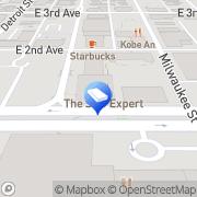 Map SEO Denver, Inc'� Denver, United States