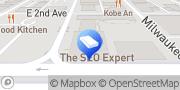 Map Advocate SEO Denver, United States
