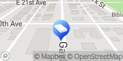 Map DUI Law Firm Denver Denver, United States
