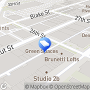 Map Sonlight Window Cleaning Denver, United States