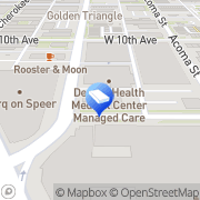 Map AdCellerant Denver, United States