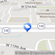 Map A Masters Touch Denver, United States