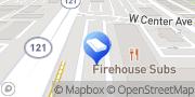 Map Lakewood Carpet Cleaning Pros Lakewood, United States