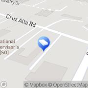 Map Alan Maestas Law Office PC Taos, United States