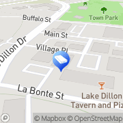 Map Rietz Law Firm Dillon, United States