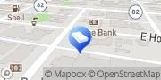 Map H&R Block Aspen, United States