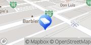 Map Gerstner Law Billings, United States