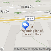 Map Locksmith Jackson WY Dallas, United States