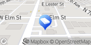 Map Maria Jones Law Firm Tucson, United States