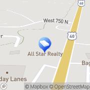 Map Pedersen Real Estate Heber City, United States