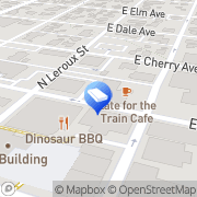 Map Rabb & Rabb, PLLC Flagstaff, United States