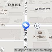 Map River Ridge Plumbing Rexburg, United States