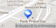 Map Law Offices of Campbell & Coombs P.C. Mesa, United States