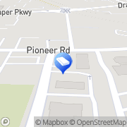 Map Lion Heating & Air Conditioning Draper Draper, United States