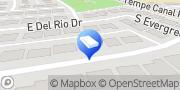 Map Salterra Web Services Tempe, United States