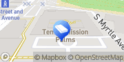 Map The UPS Store Tempe, United States