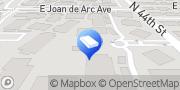 Map River City Appliance Phoenix, United States