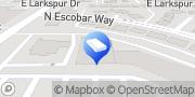 Map 24/7 Plumbers in Phoenix Phoenix, United States