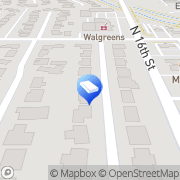 Map Prima Homes Trust Phoenix, United States