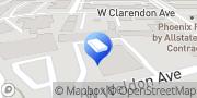 Map Reddi Services Phoenix, United States