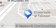 Map Cox Store Tolleson, United States