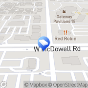 Map Greenlight Real Estate Llc Avondale, United States
