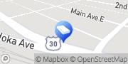 Map Orr Floor Care, Inc. Twin Falls, United States