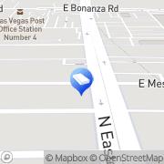 Map Appliance Parts Center Las Vegas, United States