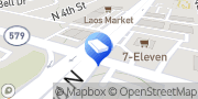 Map Greenman, Goldberg, Raby and Martinez Law Firm Las Vegas, United States