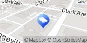 Map Goodman Defense Las Vegas, United States